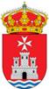 Escudo del Ayuntamiento de Castrillo de Villavega